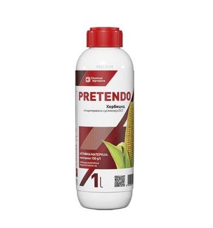 Pretendo - Herbicid