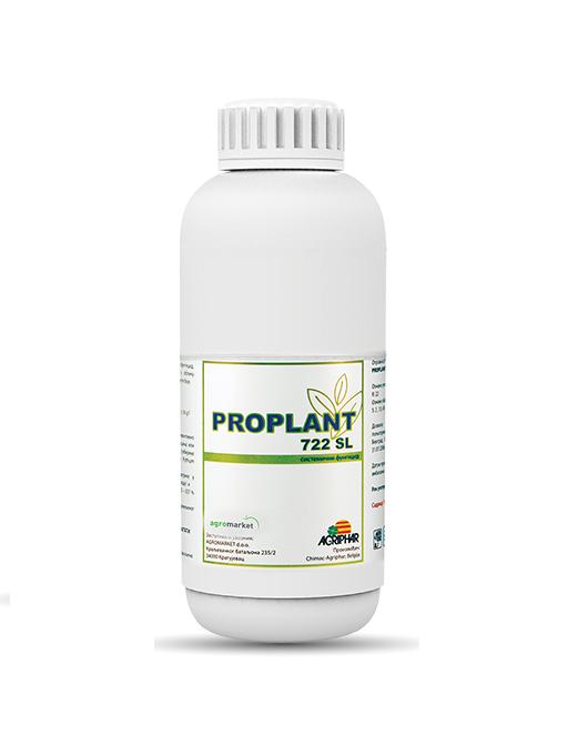 Proplant 722 SL - Fungicid