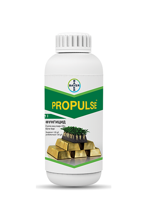 Propulse - Fungicid