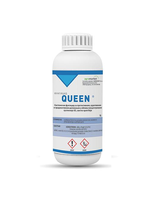 Queen - fungicid