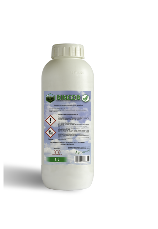 RINCOR - Herbicid