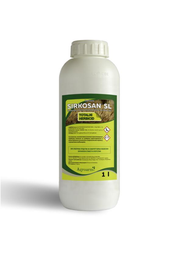SIRKOSAN  - Herbicid