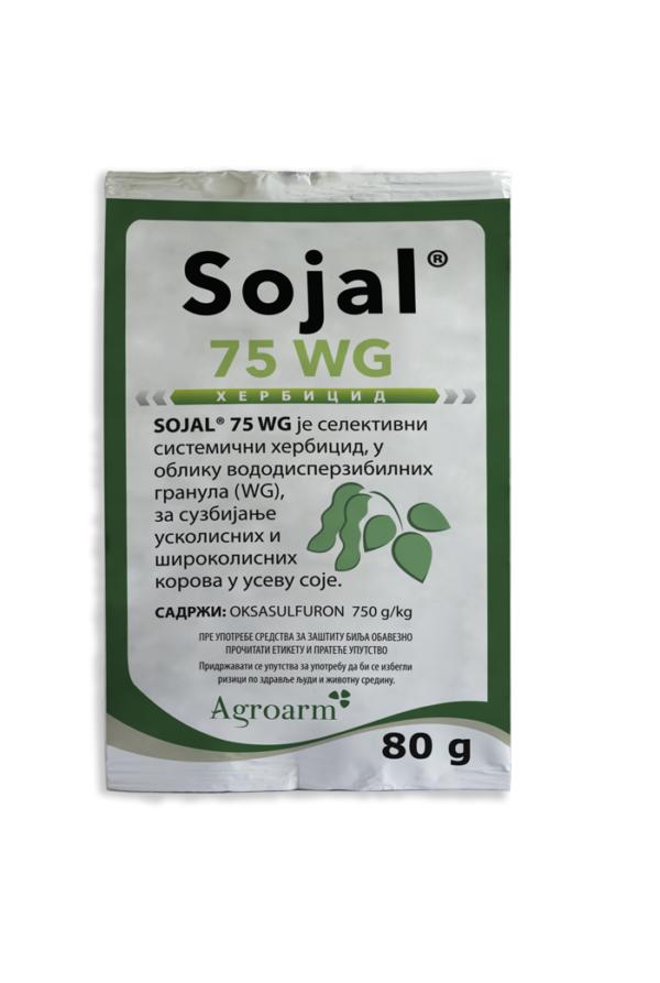 SOJAL - Herbicid