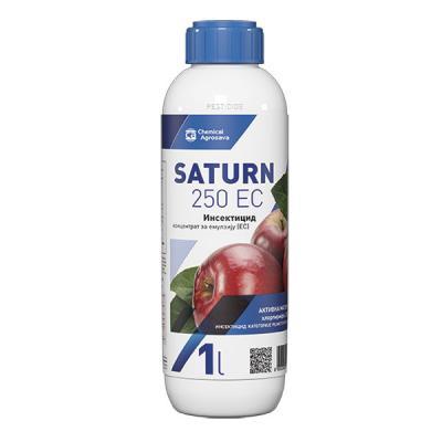 Saturn-250-EC - Insekticid