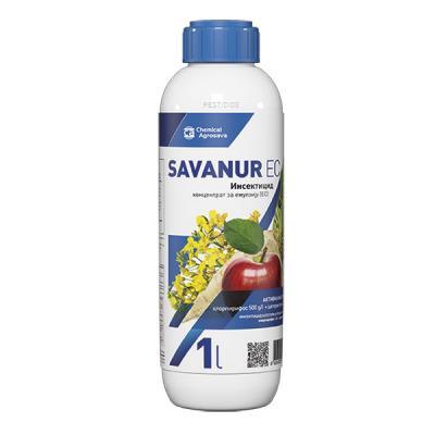 Savanur-EC - Insekticid