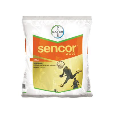 Sencor 70 WG - Herbicid