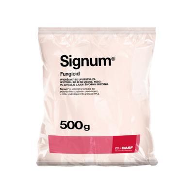 Signum - Fungicid