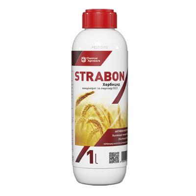 Strabon - Herbicid