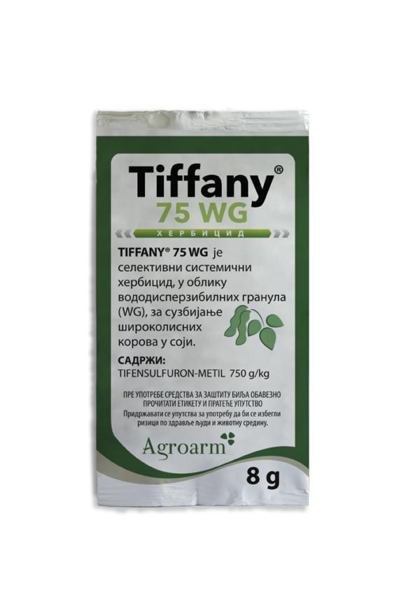 TIFFANY - Herbicid
