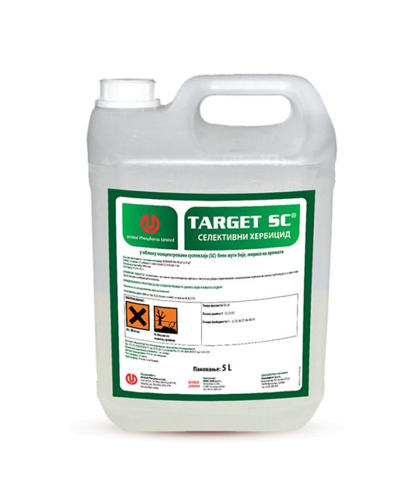 Target_SC - Herbicid