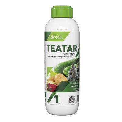 Teatar - Fungicid
