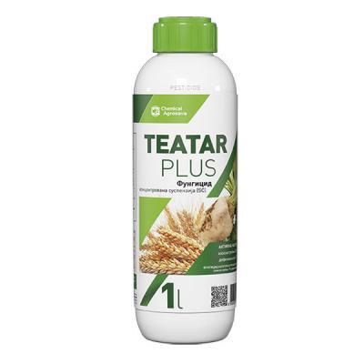 Teatar-plus - Fungicid