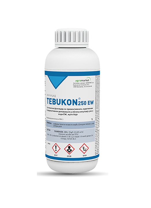 Tebukon_250ew - Fungicid