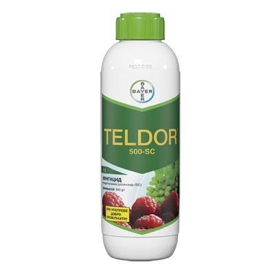 Teldor - Fungicid