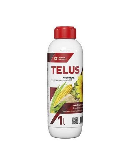Telus - Herbicid