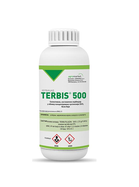 Terbis_500 - Herbicid