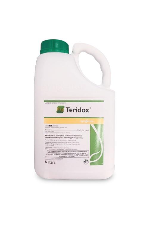 Teridox- Herbicid