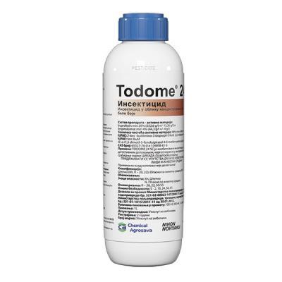 Todome - Insekticid