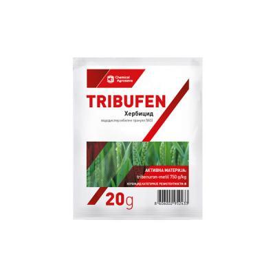 Tribufen - Herbicid