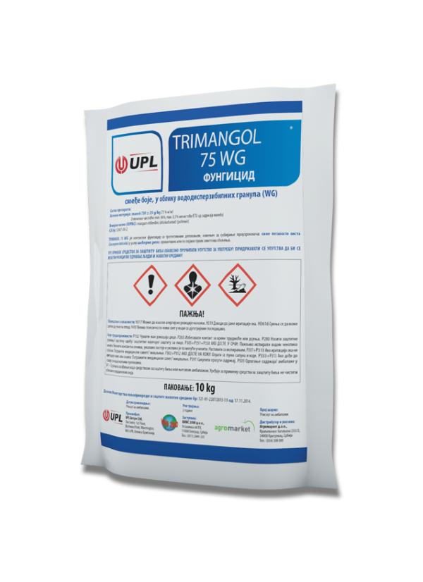 Trimangol - Fungicid