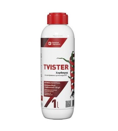 Tvister- Herbicid