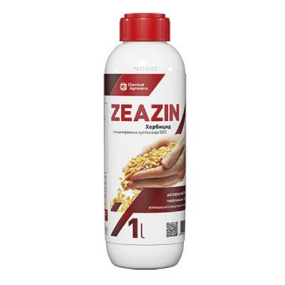 Zeazin - Herbicid