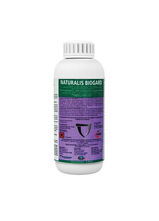 naturalis Biogard - Biopesticid