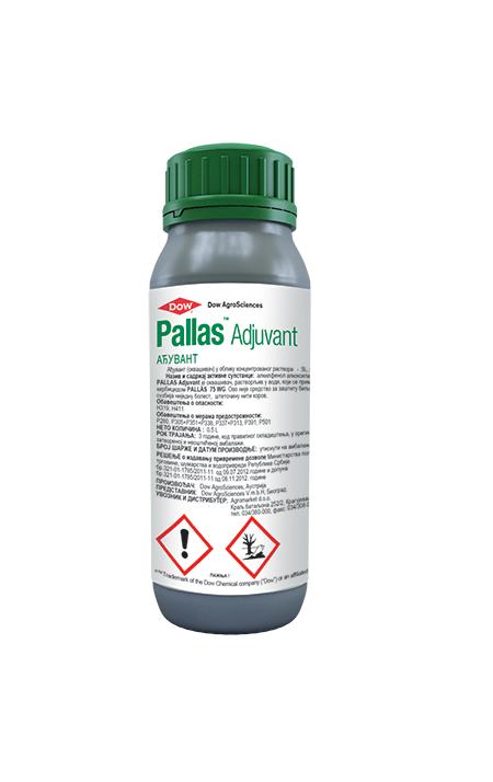 pallas-adjuvant - Pomoćno sredstvo