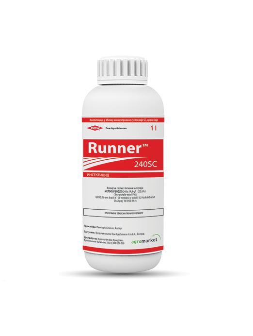 runner - Insekticid