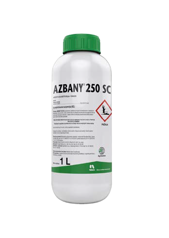 Azbany 250 - Fungicid