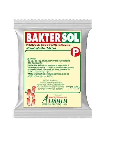 BAKTER P