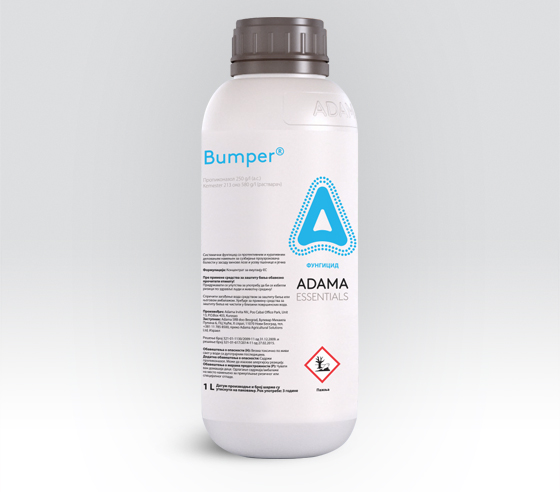 BUMPER - Fungicid
