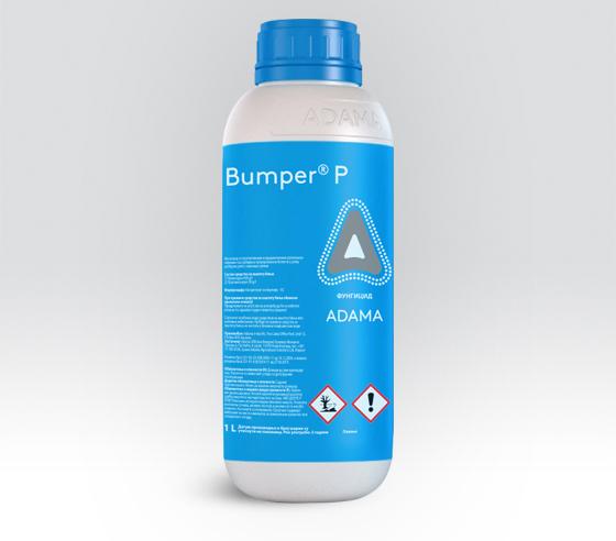 BUMPER_P - Fungicid