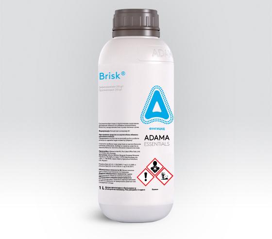 Brisk - Fungicid