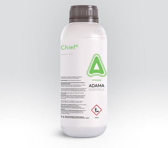 CHIEF - Herbicid
