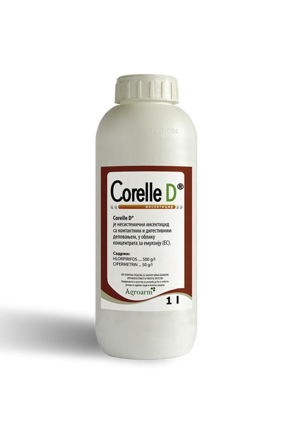 CORELLE D - Insekticid