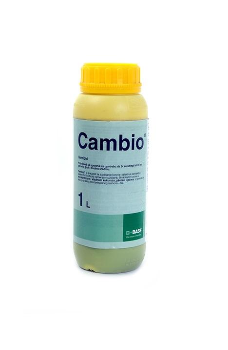 Cambio - herbicid
