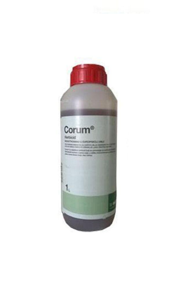 Corum - Herbicid