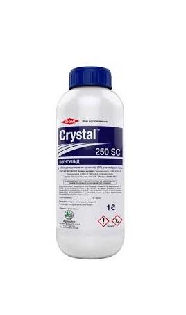 Crystalis 250 SC - Fungicid