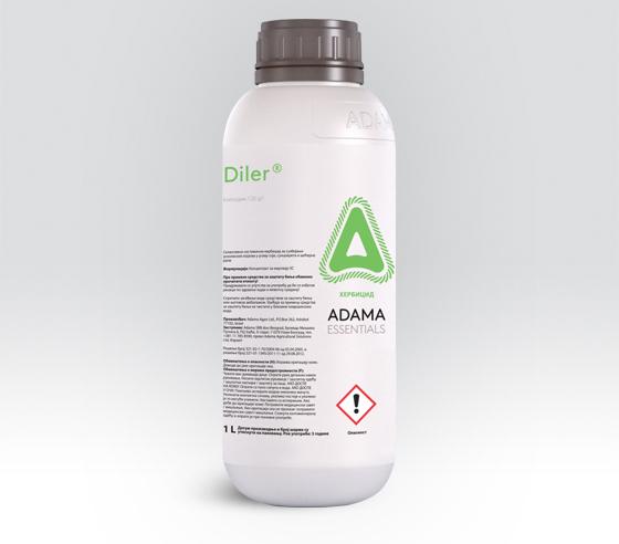 DILER - Herbicid