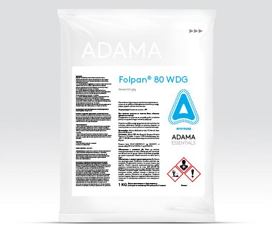 Folpan_80_WDG - Fungicid