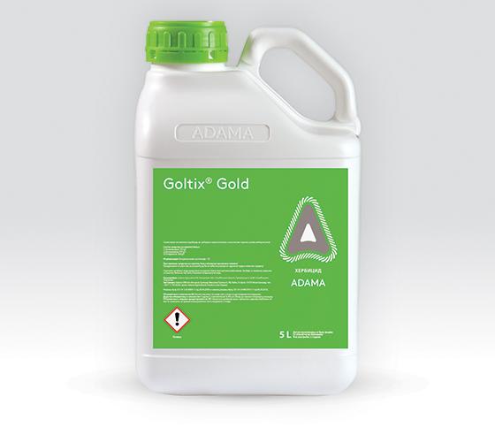 GOLTIX_GOLD - Herbicid