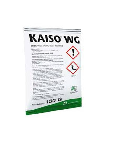 Kaiso WG - Insekticid