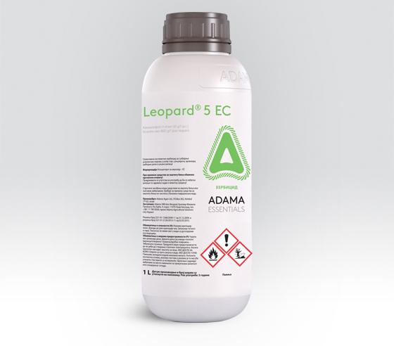LEOPARD_5_EC - Herbicid