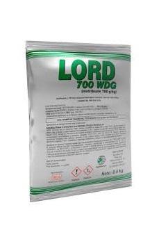 Lord 700 WDG - Herbicid