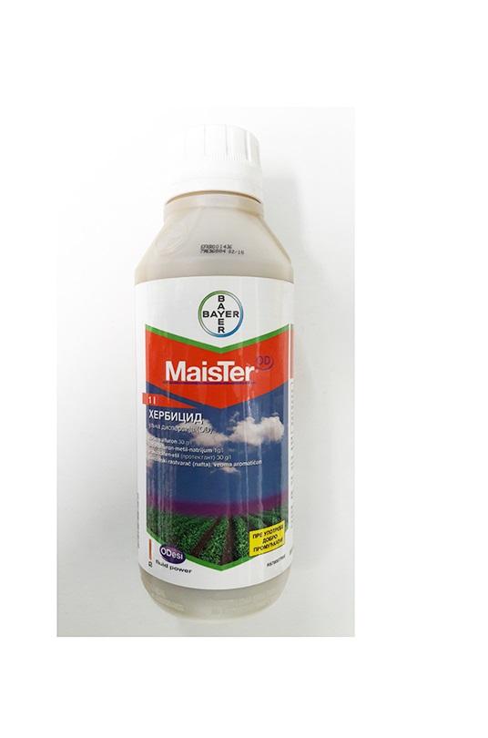 Maister OD - Herbicicd