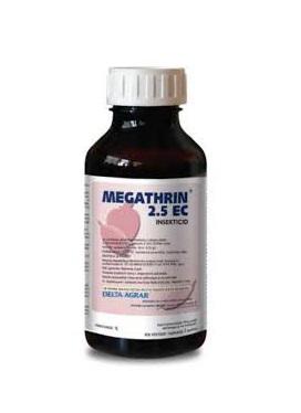 Megatrin 2,5 EC - Insekticid