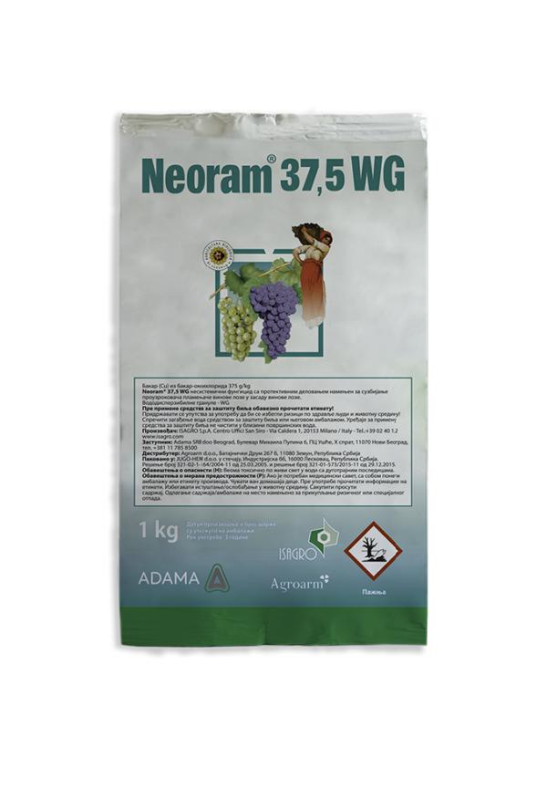 Neoram - Fungicid