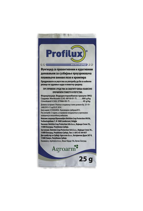 PROFILUX - fungicid