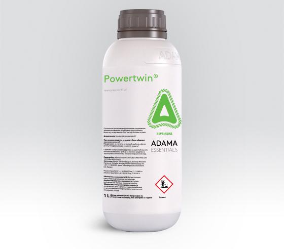 Powertwin - Herbicid